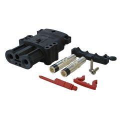 320 A DIN, 50 mm2 dugalj - akkumulátorcsatlakozó