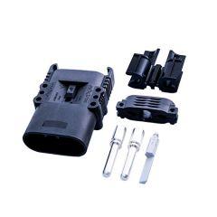 320 A DIN, 50 mm2 dugó - Eaxtron akkumulátorcsatlakozó