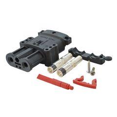 160 A DIN, 35 mm2 dugalj - akkumulátorcsatlakozó