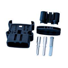 80 A DIN, 25 mm2 dugó - Eaxtron akkumulátorcsatlakozó