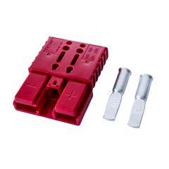 XBE160/RBE160 24 V, piros akkumulátorcsatlakozó