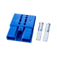 XBE160/RBE160 48 V, kék akkumulátorcsatlakozó