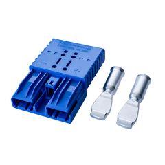 XBE320/SBE320 48 V, kék akkumulátorcsatlakozó