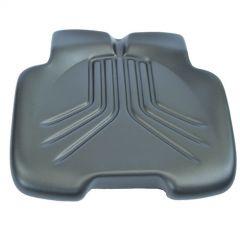 Műbőr ülőlap, vezetőülés - Grammer MSG65/521