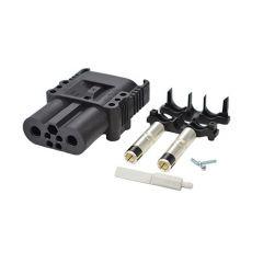 320 A DIN, 50 mm2 dugalj - Eaxtron akkumulátorcsatlakozó