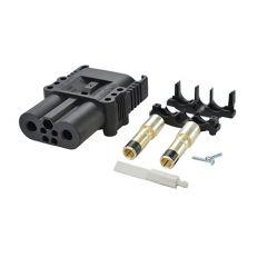 320 A DIN, 70 mm2 dugalj - Eaxtron akkumulátorcsatlakozó