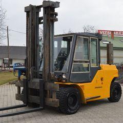 Jungheinrich DFG 80 DK