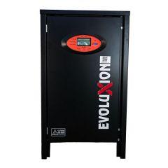 80V 100A EVOLUX háromfázisú transzformátoros GM Electric töltő